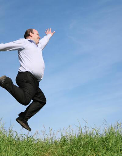 Hareketsizlik obeziteden daha tehlikeli