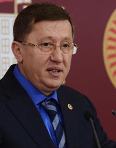 MHP'den milletvekiline ''oylamaya yetiş'' çağrısı