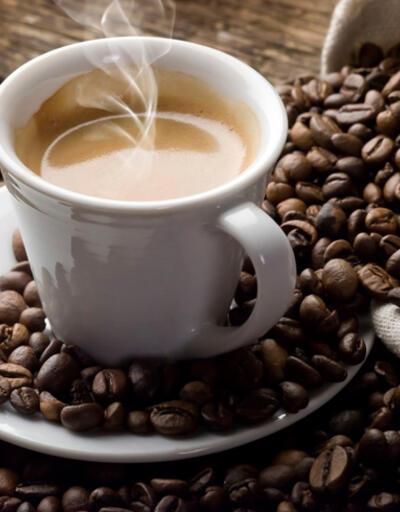 Ne kadar kahve ve çay, o kadar su için