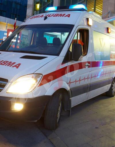 Ambulansa yol vermeyene ceza yağacak