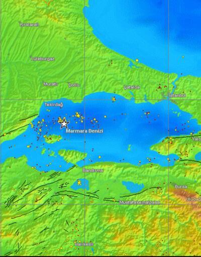 Deprem uzmanlarından açıklama: Asıl tehlike İstanbul değil