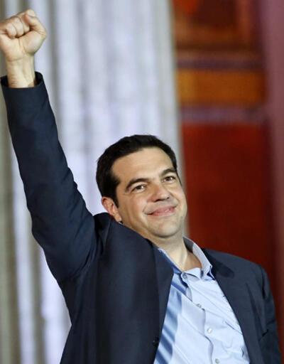 """Yunanistan'dan """"Kıbrıs"""" için ilk mesaj"""