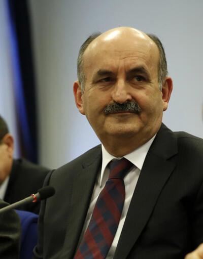 Sağlık Bakanı açıkladı: Ebelere uzmanlık hakkı verilecek