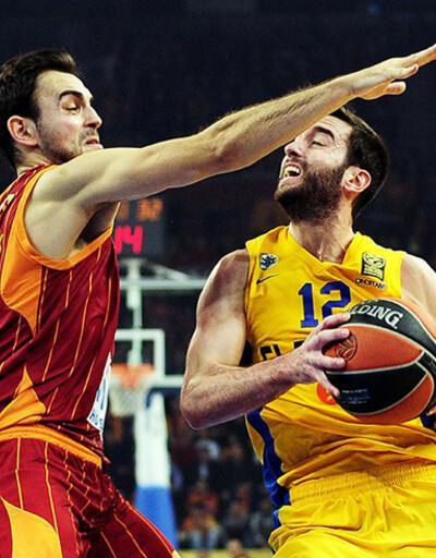 Galatasaray son topta yıkıldı!