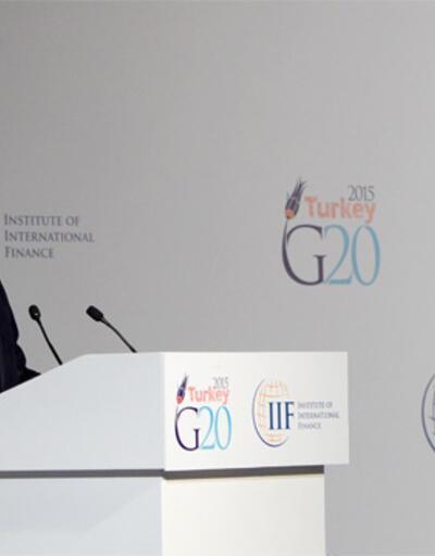 Ali Babacan büyümenin şartını açıkladı