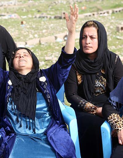 IŞİD'in esir tuttuğu Peşmergelerin aileleri tedirgin