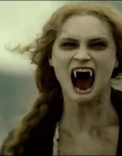 """Türkiye'de en az 1000 """"vampir"""" var!"""