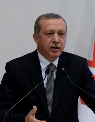 Cumhurbaşkanı Erdoğan IRA'yı örnek gösterdi
