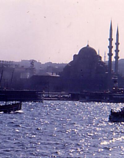 Yarım asır önceki Kapadokya ve İstanbul