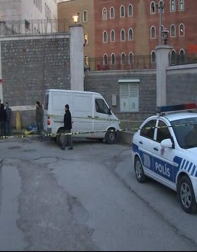 Yeditepe Üniversitesi yakınında şüpheli ölüm!
