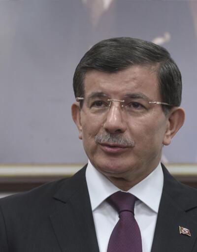 """Davutoğlu: """"HDP ile cemaat gizli görüşme yapıyor"""""""