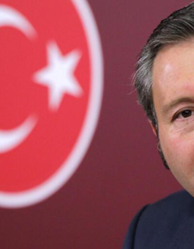DGP Genel Başkanı İdris Bal, partisinden istifa etti