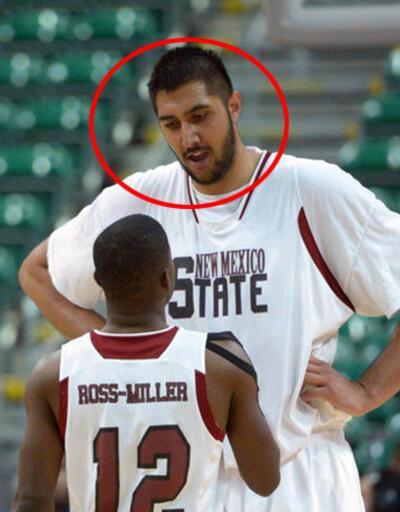 NBA'de bir Hindistanlı