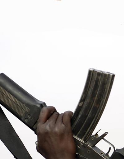 İşte Afrika'yı kana bulayan Boko Haram örgütü