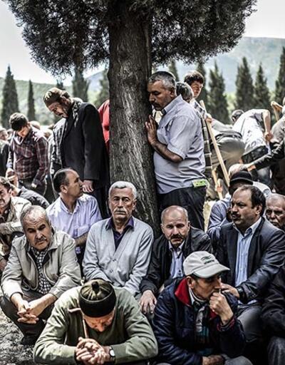Foto Muhabirleri Derneği yılın basın fotoğraflarını seçti