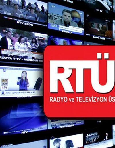 RTÜK 3 kanalı Türksat'tan çıkardı