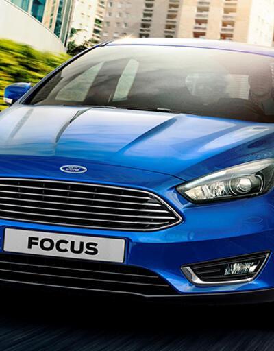 Ford'dan dizel otomatik müjdesi