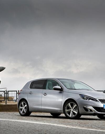 İlk sürüş: Peugeot 308 1.6 BlueHDi EAT6