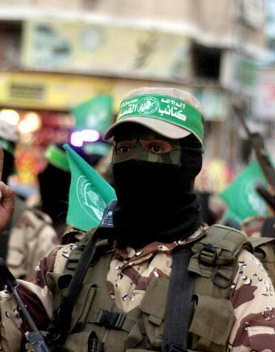 """""""İstanbul yakınlarında Hamas'ın kampı var"""""""