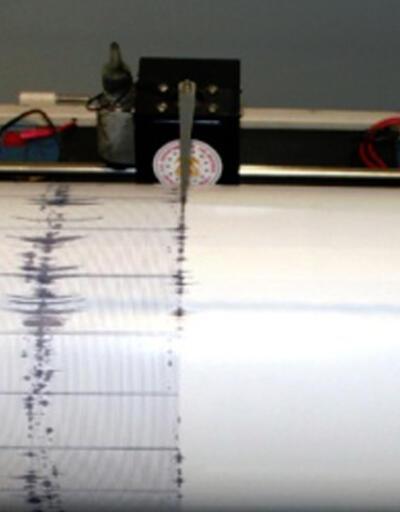 Pasifik kıyılarında 6.9 büyüklüğünde deprem
