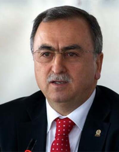 AK Parti Burdur Milletvekili Reşat Petek anjiyo oldu