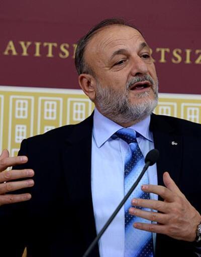 """MHP'li Oktay Vural'dan """"azınlık hükümeti"""" açıklaması"""