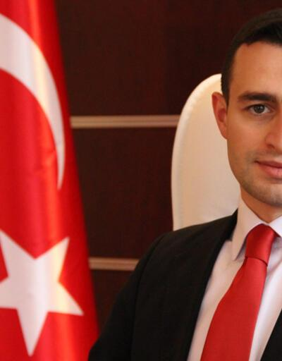 Hamamözü Kaymakamı'ndan Spor Genel Müdür Vekili'ne: Padişah mısın?