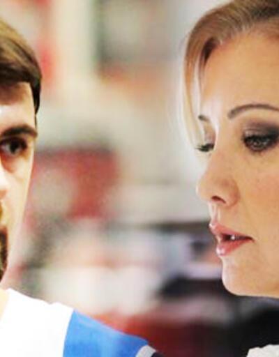 Berna Laçin: ''Bir soru sordum ona bile küfredenler var''