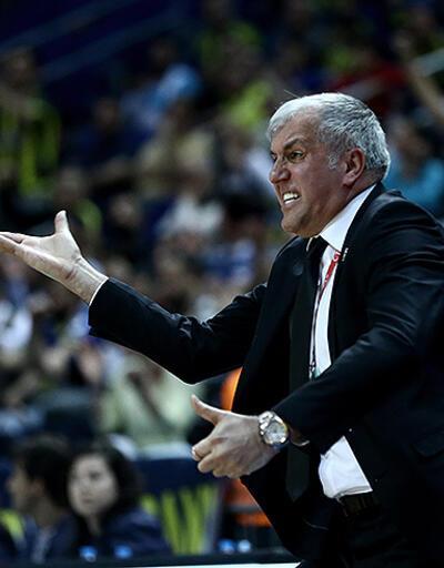 Fenerbahçe Obradovic'i ikna etti