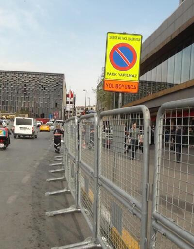 İstanbul'da 1 Mayıs günü bu yollar kapalı