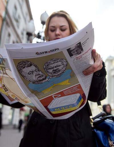 Charlie Hebdo Amerika'yı karıştırdı