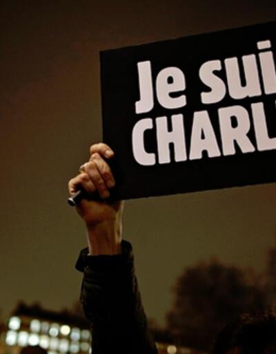 Charlie Hebdo'ya anlamlı ödül