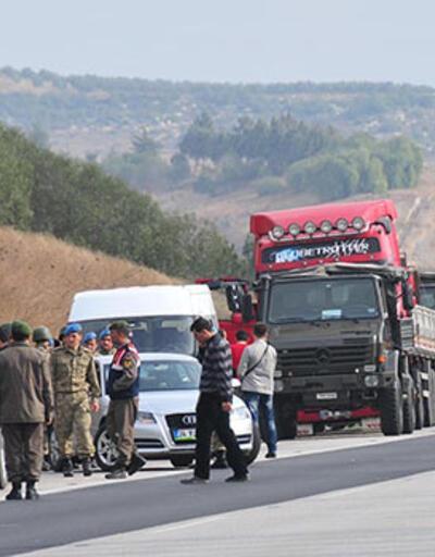 Selam Tevhid soruşturmasında 7 muvazzaf askere tutuklama