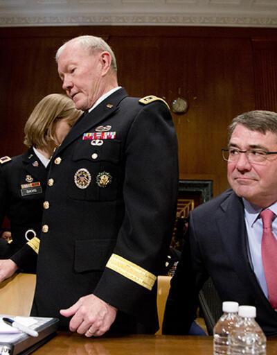"""ABD Genelkurmay Başkanı: """"Suriye'ye güvenli bölge mantıksız"""""""