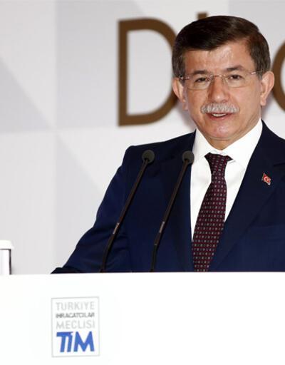 Davutoğlu'ndan vize müjdesi