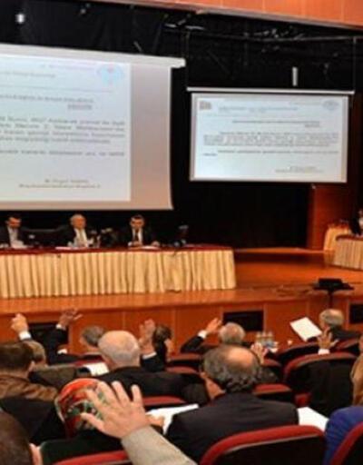 Mersin Büyükşehir Belediyesi cemevini ibadethane kabul etti