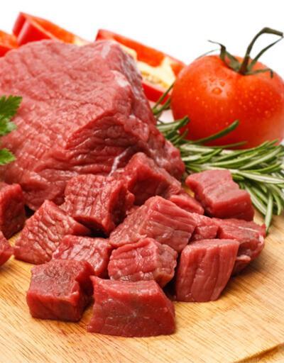 Dana etinin fiyatı 5 yılda yüzde 37 arttı