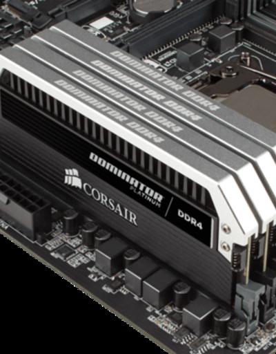 Hayallerin RAM'i gerçek oldu: 128 GB!