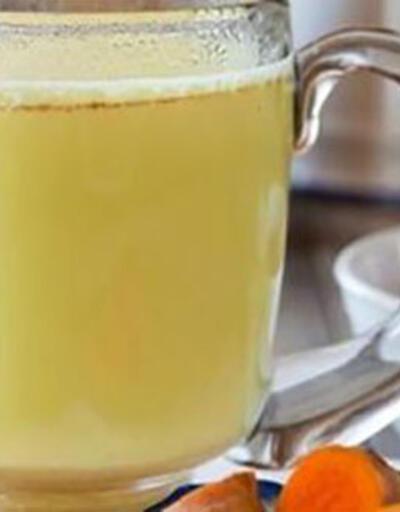 Karaciğeri koruyan detoks çayı