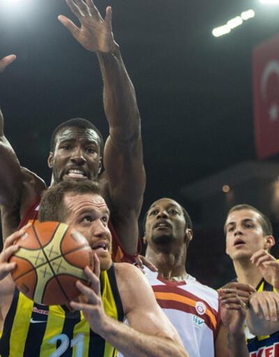 Galatasaray Liv Hospital: 70 - Fenerbahçe Ülker: 69