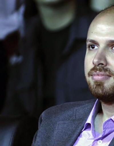 Bilal Erdoğan: ''Mısır vatandaşı olduğum iddiası iftira''