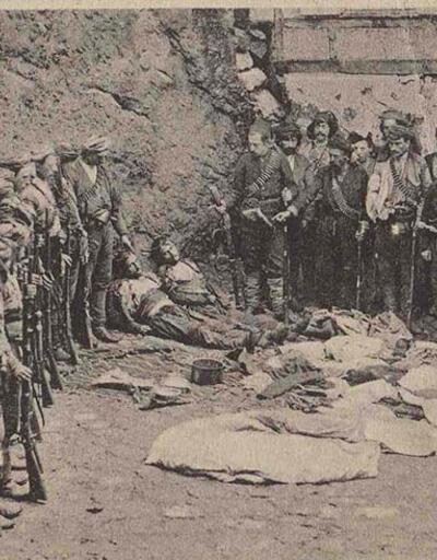Erzurum'dan giden ilk kafilenin yaşadıkları
