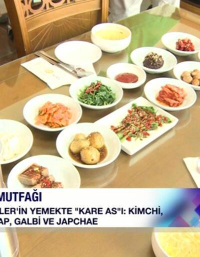 Kore mutfağı