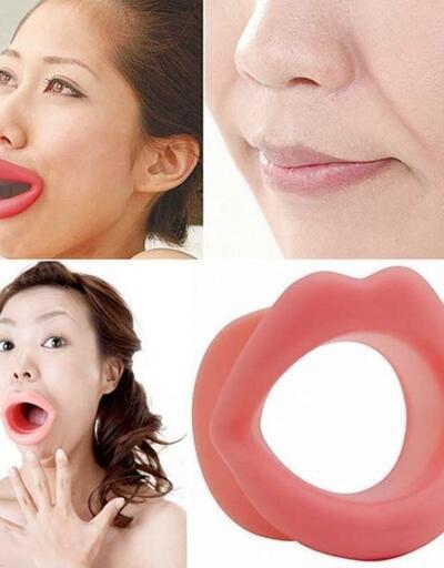 Asyalı kadınların çıldırtan güzellik aparatları!