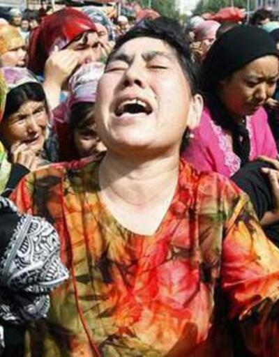 Uygurlara IŞİD tuzağı