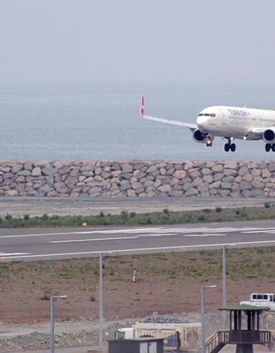 Ordu-Giresun Havaalanında VOR sistemi 10 gün içinde devreye girecek