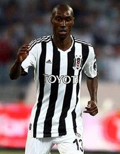 Beşiktaş Atiba'ya imzayı attırdı!