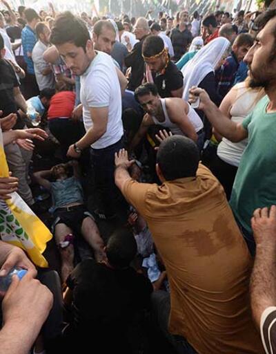 """Mehdi Eker: """"2 kişi hayatını kaybetti"""""""