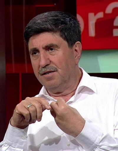 """Altan Tan: """"Amaç seçimleri ertelemek"""""""