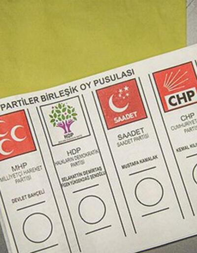 AK Parti Giresun'daki sonuçlara itiraz etti!